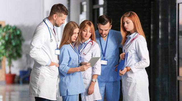 Image result for medical staffing services